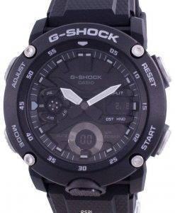 Casio G-Shock Standard Analog Digital Quarz GA-2000S-1 GA2000S-1 200M Herrenuhr