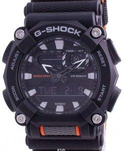 Casio G-Shock Standard analoge digitale Quarz Sport GA-900C-1A4 GA900C-1A4 200M Herrenuhr