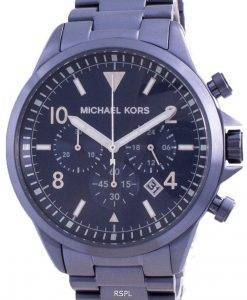Michael Kors Gage Chronograph Quarz MK8829 100M Herrenuhr