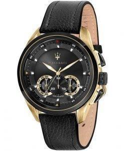 Maserati Traguardo Chronograph Quarz R8871612033 100M Herrenuhr