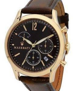 Maserati Tradizione Chronograph Quarz R8871625001 Herrenuhr