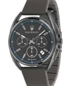 Maserati Trimarano Chronograph Quarz R8871632003 100M Herrenuhr
