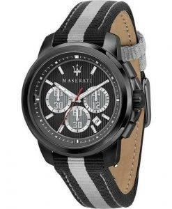 Maserati Royale Chronograph Quarz R8871637002 Damenuhr