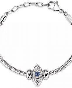 Morellato Drops Edelstahl SCZ923 Damenarmband