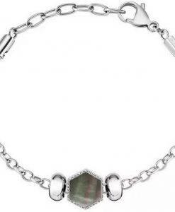 Morellato Drops Edelstahl SCZ998 Damenarmband