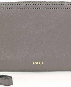 Fossil Logan RFID Reißverschluss um SL7831046 Damen Clutch