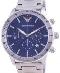 Emporio Armani Mario Chronograph Quarz AR11306 Herrenuhr