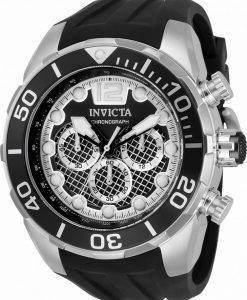 Invicta Pro Diver Chronograph Quarz 33820 100M Herrenuhr