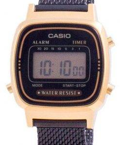 Casio Jugend Vintage Digital LA670WEMB-1 Damenuhr