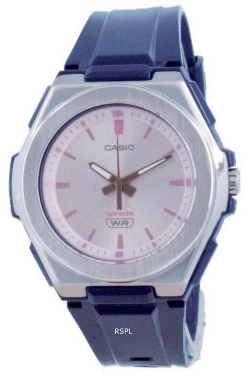 Casio Jugend Analog LWA-300H-2E LWA300H-2E 100M Damenuhr