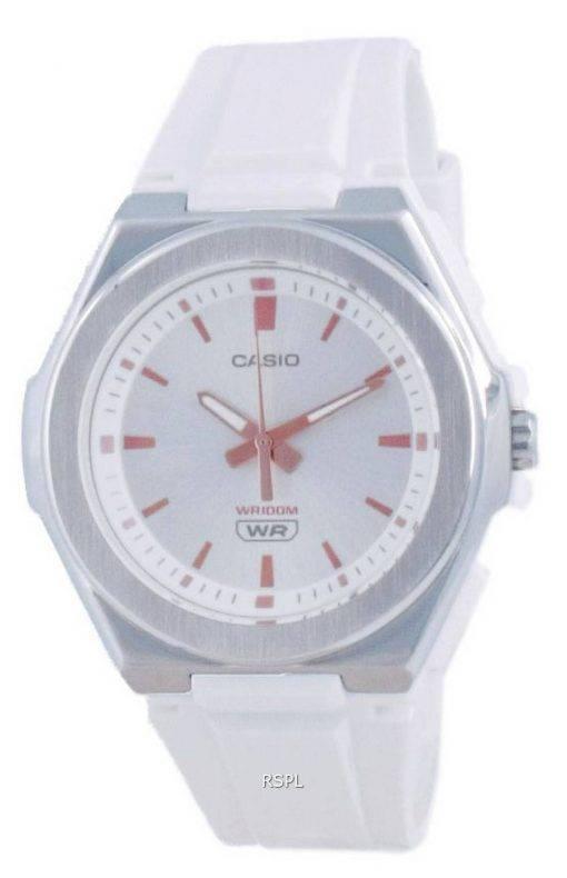 Casio Jugend Analog LWA-300H-7E LWA300H-7E 100M Damenuhr