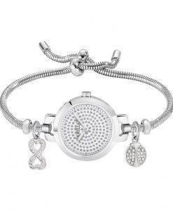Morellato Drops Diamond Accents Quartz R0153122596 Damenuhr