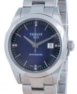 Tissot T-My Lady Diamantakzente Automatik T132.007.11.046.00 T1320071104600 100M Damenuhr