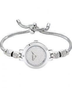 Morellato Drops Diamond Akzente Quarz R0153122560 Damenuhr